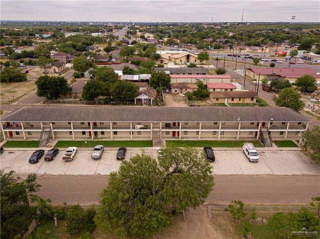 201 S Fresno, Roma, TX 78582 (MLS #366850) :: The Ryan & Brian Real Estate Team