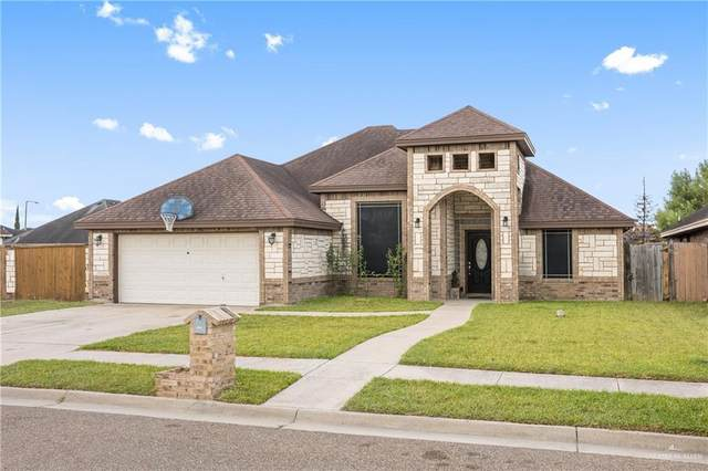 7372 Highland Pine, Brownsville, TX 78526 (MLS #366863) :: The MBTeam