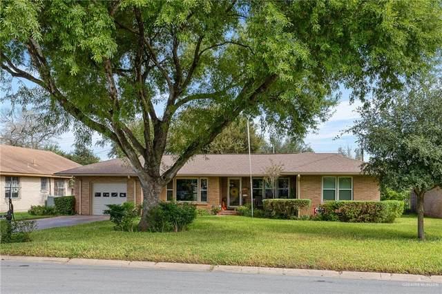 512 Sycamore, Mcallen, TX 78501 (MLS #366880) :: The Ryan & Brian Real Estate Team