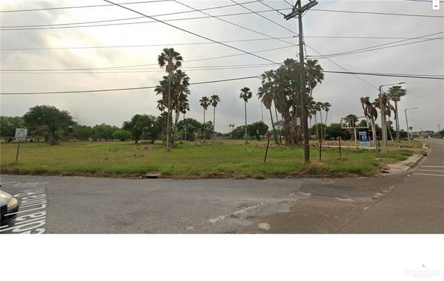 2834 Central, Brownsville, TX 78520 (MLS #366889) :: Imperio Real Estate
