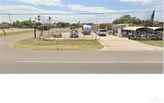 704 Expressway 83, La Joya, TX 78537 (MLS #366896) :: Key Realty