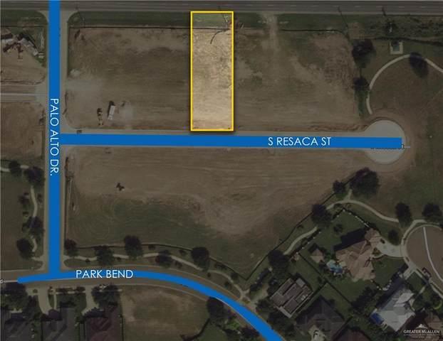 0 Resaca South, Harlingen, TX 78552 (MLS #366907) :: Imperio Real Estate