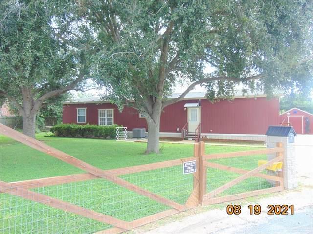 37 Andrew, Mcallen, TX 78501 (MLS #366910) :: Key Realty