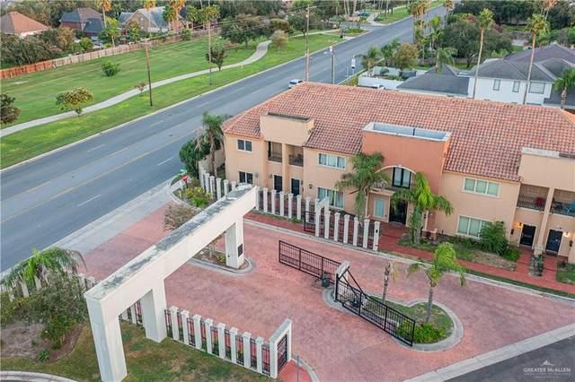201 Robin, Mcallen, TX 78504 (MLS #366920) :: The Ryan & Brian Real Estate Team