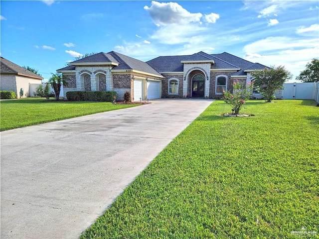 410 Wild Orchid, Harlingen, TX 78552 (MLS #366927) :: Imperio Real Estate