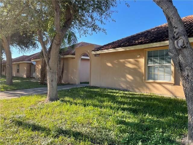 2500 Shasta, Mcallen, TX 78504 (MLS #366941) :: The Lucas Sanchez Real Estate Team