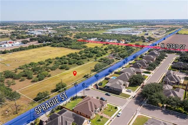 2401 W Sprague, Mcallen, TX 78504 (MLS #366945) :: The Lucas Sanchez Real Estate Team