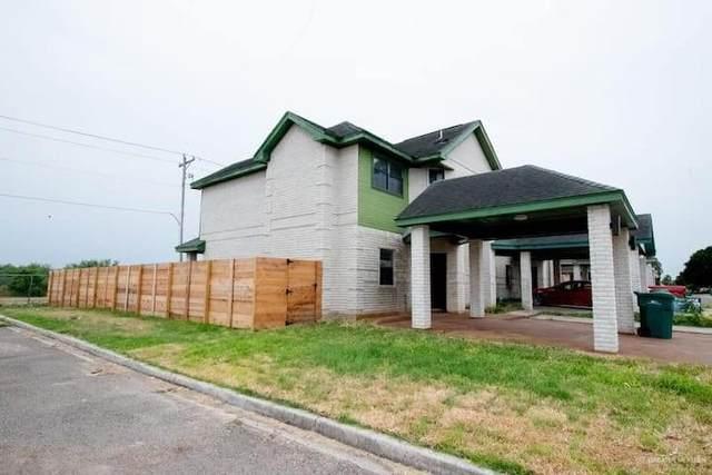 2701 Melanie, Pharr, TX 78577 (MLS #366946) :: eReal Estate Depot