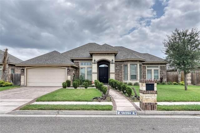 10206 N 28th N, Mcallen, TX 78504 (MLS #366950) :: Key Realty