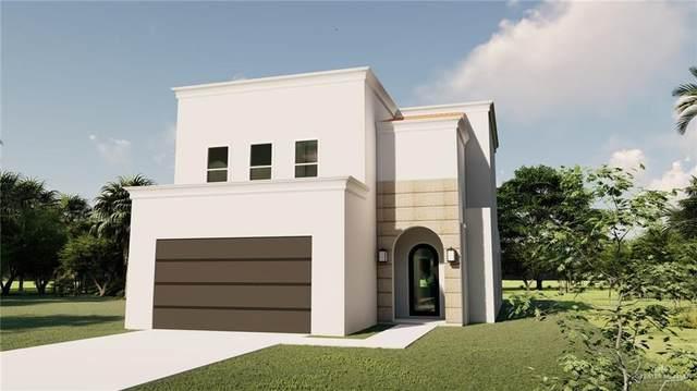 807 Santa Lucia, Mission, TX 78572 (MLS #366959) :: Imperio Real Estate