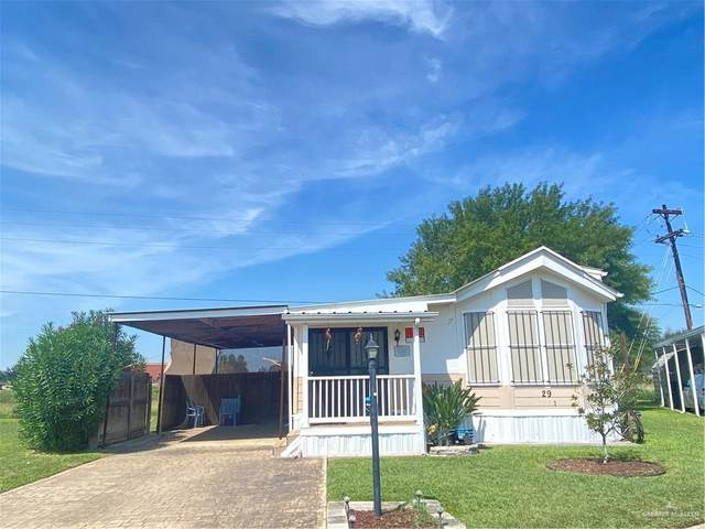 1603 Citrus, San Juan, TX 78589 (MLS #366960) :: Imperio Real Estate