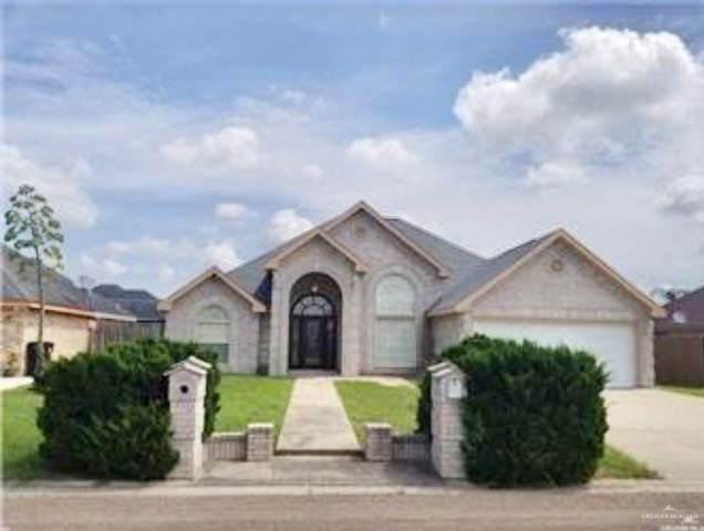 7006 Avenida Del Paseo, Palmview, TX 78572 (MLS #366965) :: Key Realty
