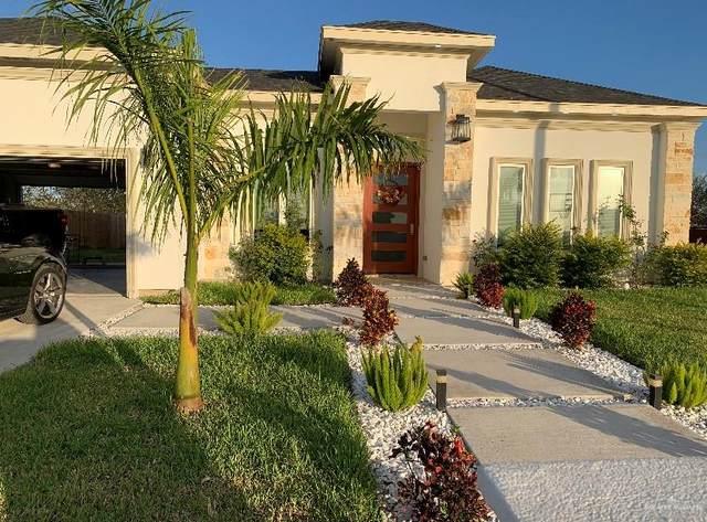 1115 Garden Ridge, San Juan, TX 78589 (MLS #366966) :: Imperio Real Estate
