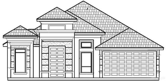 1516 E Optimum, Edinburg, TX 78539 (MLS #366974) :: API Real Estate