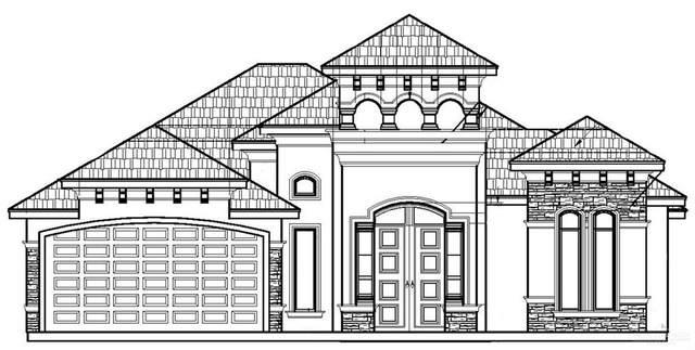 1512 E Optimum, Edinburg, TX 78539 (MLS #366975) :: The Ryan & Brian Real Estate Team