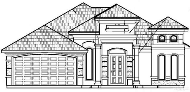 1508 E Optimum, Edinburg, TX 78539 (MLS #366979) :: API Real Estate