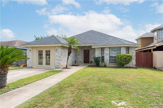 918 E Azalea, Hidalgo, TX 78503 (MLS #366989) :: Imperio Real Estate