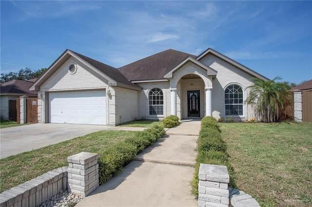 2216 Cedro, San Juan, TX 78589 (MLS #366990) :: Imperio Real Estate