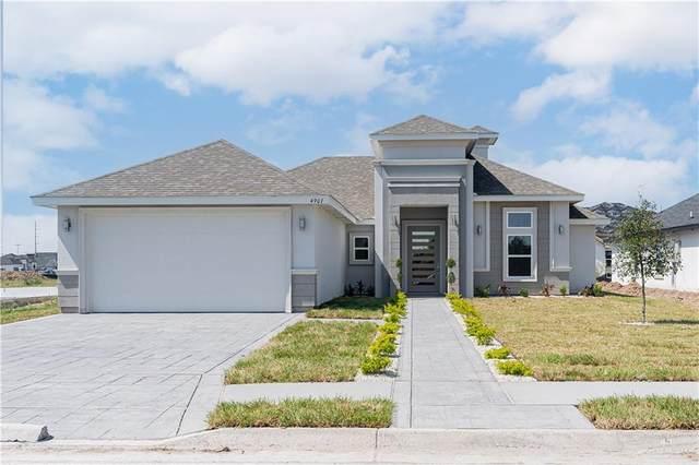 4901 N 26th, Mcallen, TX 78504 (MLS #366993) :: The Ryan & Brian Real Estate Team