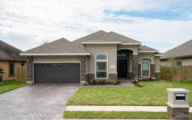 1805 Stanford, Mcallen, TX 78504 (MLS #366998) :: Imperio Real Estate