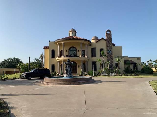704 W Moore, Pharr, TX 78577 (MLS #367010) :: The MBTeam