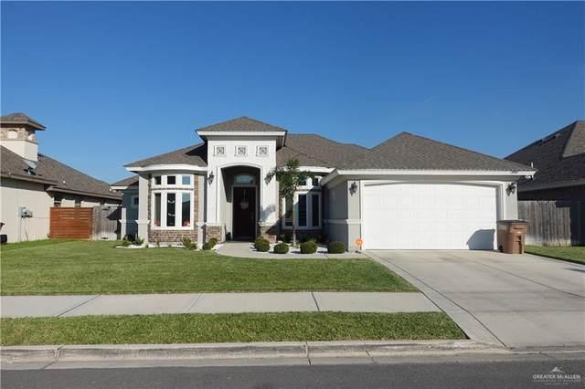 2810 Bobcat, Edinburg, TX 78542 (MLS #367022) :: Imperio Real Estate