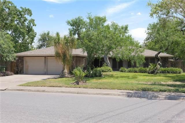 10 Casa De Amigos, Brownsville, TX 78521 (MLS #367024) :: Imperio Real Estate