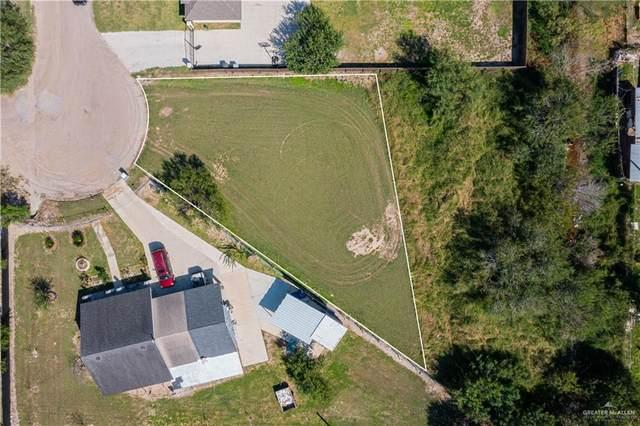 3103 Falcon, Weslaco, TX 78596 (MLS #367026) :: The Ryan & Brian Real Estate Team