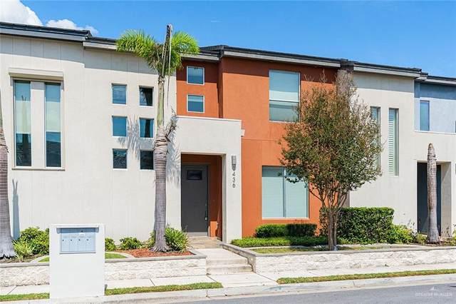 1436 Ozark, Mcallen, TX 78504 (MLS #367038) :: Imperio Real Estate
