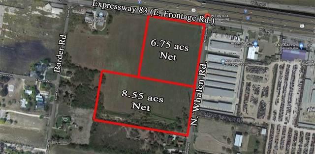 - N Whalen, Alamo, TX 78516 (MLS #367041) :: The Ryan & Brian Real Estate Team