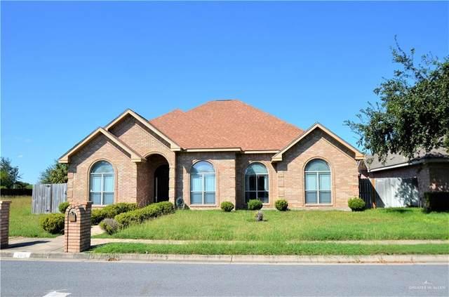 2916 Wisteria, Mcallen, TX 78504 (MLS #367058) :: API Real Estate