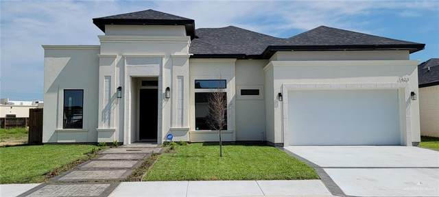 1423 S Canna, Pharr, TX 78577 (MLS #367060) :: eReal Estate Depot