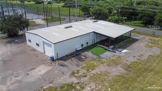 5212 N Stewart, Mission, TX 78573 (MLS #367068) :: Imperio Real Estate