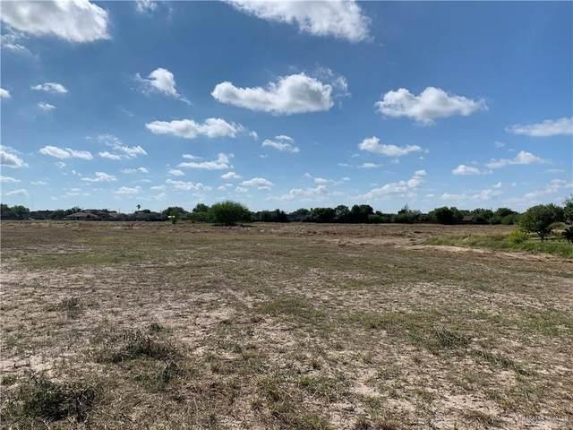 00 Midlane, Harlingen, TX 78552 (MLS #367070) :: Imperio Real Estate