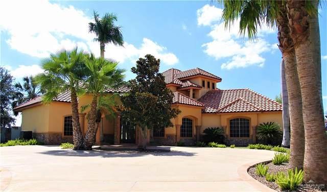 3810 B Shea, Weslaco, TX 78596 (MLS #367088) :: Imperio Real Estate
