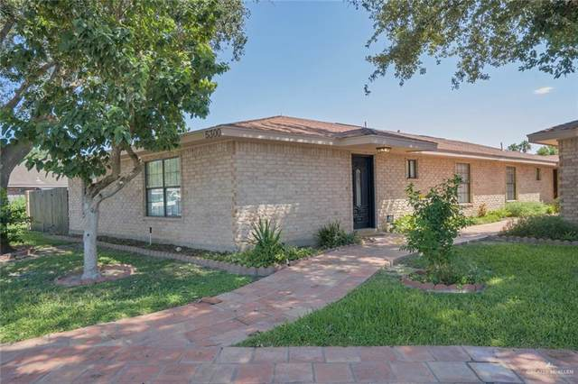 5300 N 15th #1, Mcallen, TX 78504 (MLS #367089) :: Imperio Real Estate