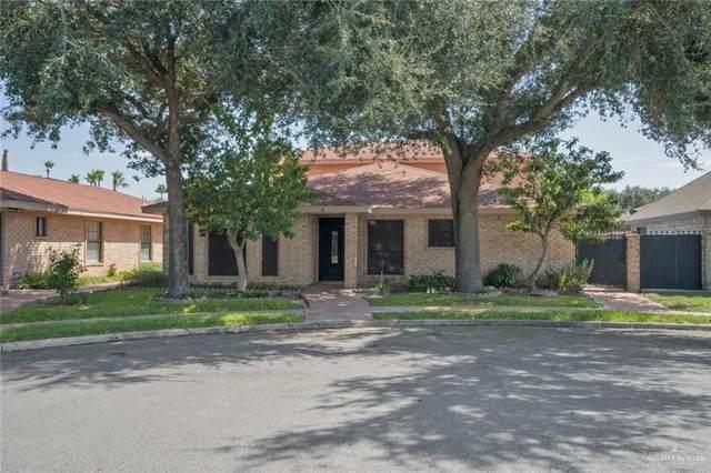 5300 N 15th #3, Mcallen, TX 78504 (MLS #367090) :: Imperio Real Estate
