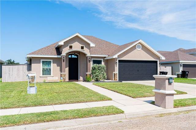 3615 Pecan Grove, Weslaco, TX 78599 (MLS #367096) :: The Lucas Sanchez Real Estate Team