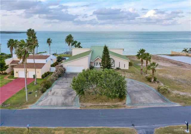 1314 Beach, Laguna Vista, TX 78578 (MLS #367105) :: Imperio Real Estate