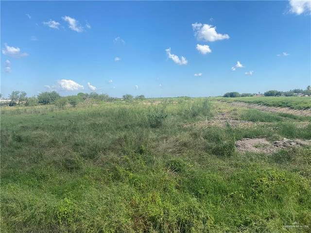 0 Military, Hidalgo, TX 78557 (MLS #367109) :: Imperio Real Estate