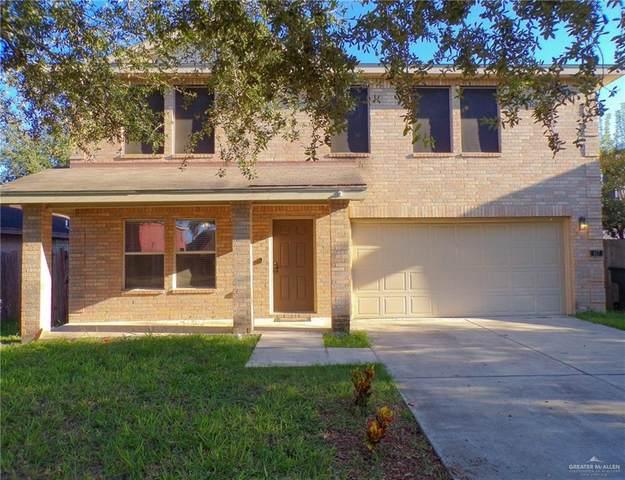 417 Rio Colorado, San Juan, TX 78589 (MLS #367111) :: Imperio Real Estate