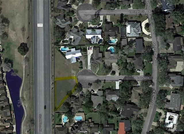 5635 La Luna, Harlingen, TX 78552 (MLS #367112) :: Imperio Real Estate