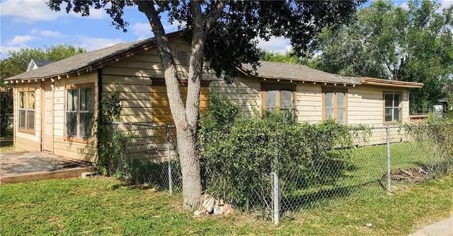 702 N C, Harlingen, TX 78550 (MLS #367115) :: Imperio Real Estate