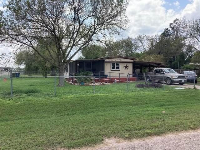 301 Palmview, Alamo, TX 78516 (MLS #367123) :: The Ryan & Brian Real Estate Team