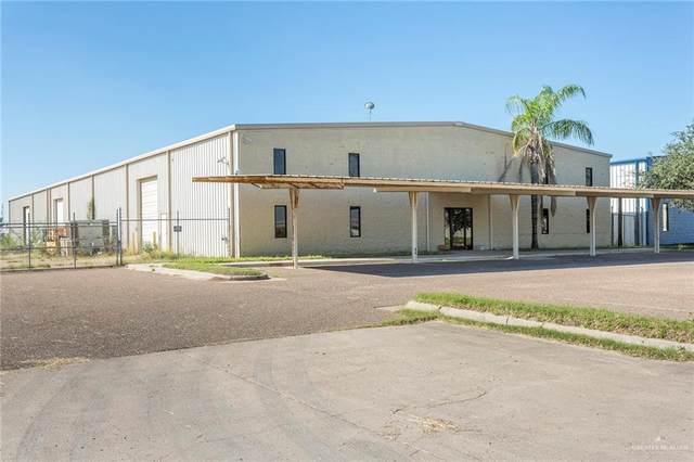 1820 Sugar Cane, Weslaco, TX 78599 (MLS #367128) :: API Real Estate