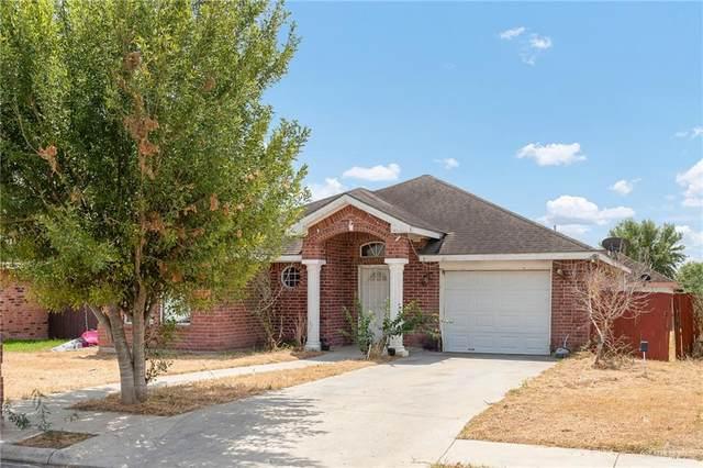 1011 W Eagle, Pharr, TX 78577 (MLS #367136) :: eReal Estate Depot