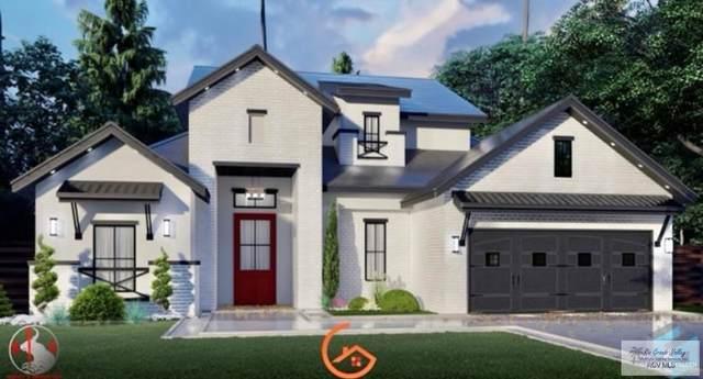 510 N Country Club N #41, Alamo, TX 78516 (MLS #367155) :: Imperio Real Estate