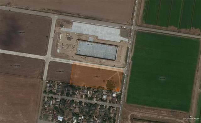 1450 E Zaragosa, Pharr, TX 78577 (MLS #367157) :: eReal Estate Depot