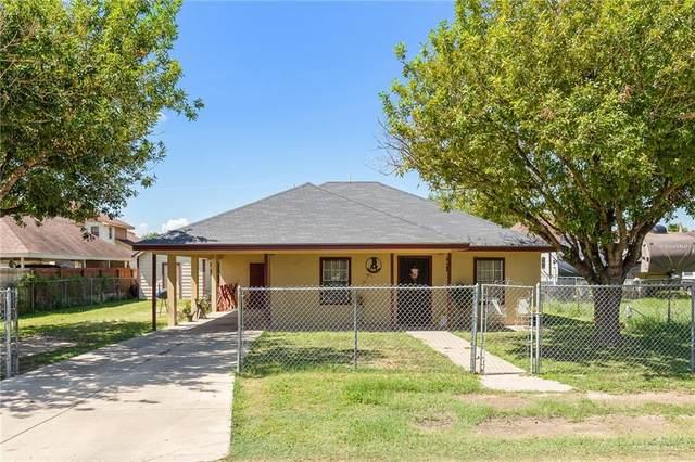 819 Guadalajara, Palmview, TX 78572 (MLS #367160) :: Key Realty