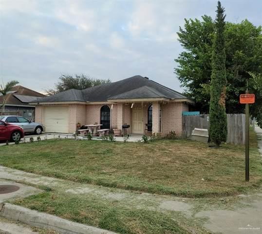 2700 Ursula, Mcallen, TX 78503 (MLS #367161) :: Jinks Realty